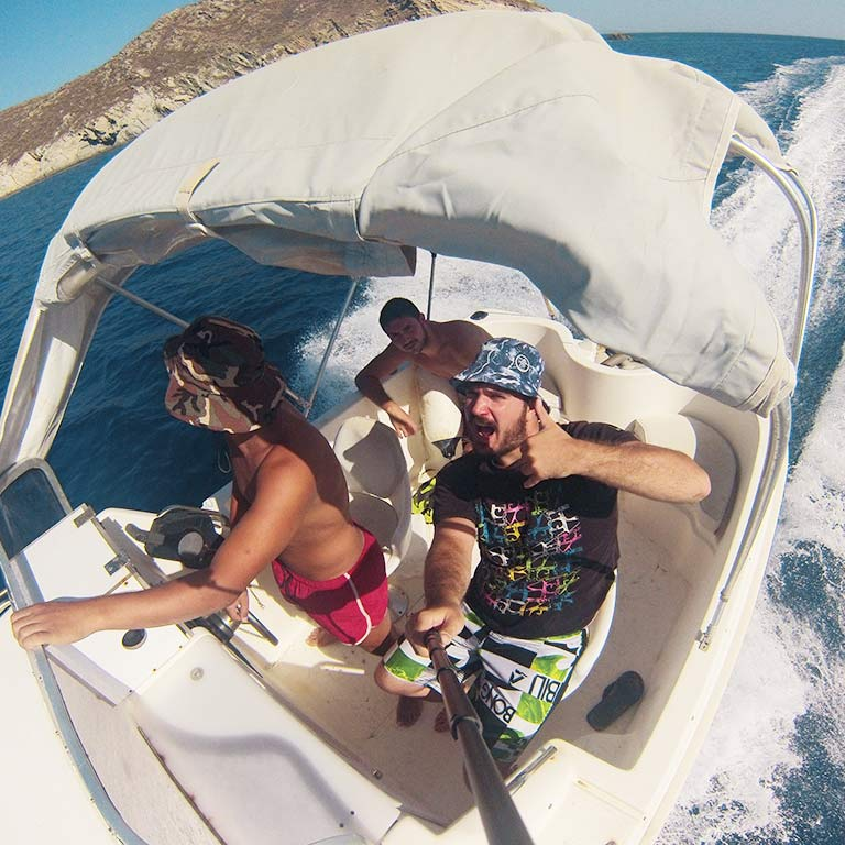 yachting 5